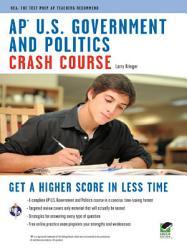 Ap U S Government Politics Crash Course Book PDF