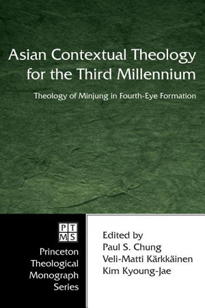 Asian Contextual Theology for the Third Millennium PDF