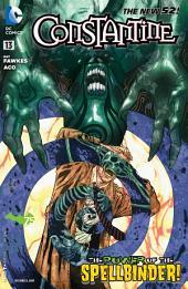 Constantine (2013- ) #13