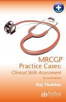 MRCGP Practice Cases PDF