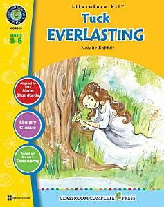 Tuck Everlasting   Literature Kit Gr  5 6 Book