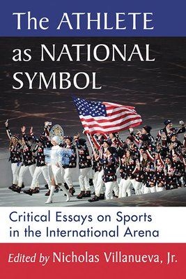 The Athlete as National Symbol