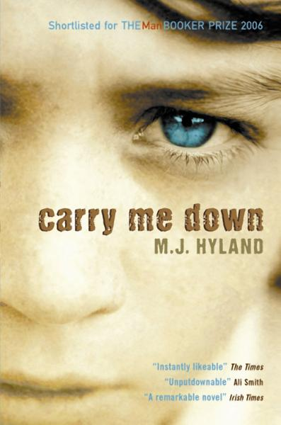 Download Carry Me Down Book