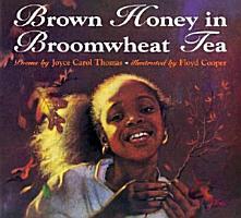 Brown Honey in Broomwheat Tea PDF