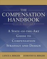 The Compensation Handbook PDF