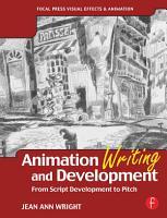 Animation Writing and Development PDF