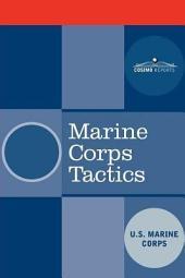 Marine Corps Tactics
