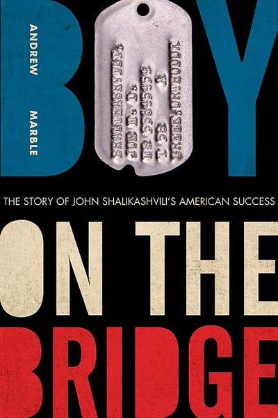 Download Boy on the Bridge Book