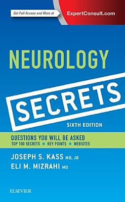 Neurology Secrets E Book