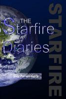 The Starfire Diaries PDF