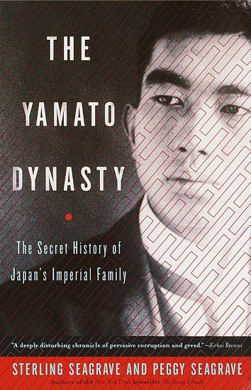 The Yamato Dynasty PDF