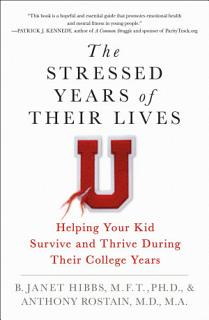 The Stressed Years of Their Lives Book