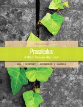 Precalculus: Edition 5