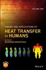 Theory and Applications of Heat Transfer in Humans