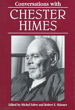 Conversations with Chester Himes PDF