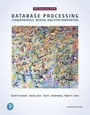 Database Processing PDF