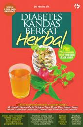 Diabetes Kandas Berkat Herbal