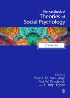Handbook of Theories of Social Psychology PDF