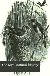 The Royal Natural History: Volume 3