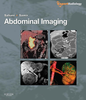 Abdominal Imaging E-Book