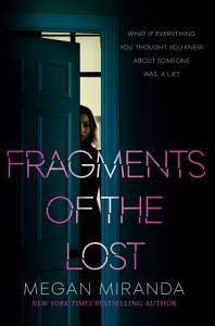 Fragments of the Lost Book