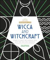 Wicca and Witchcraft PDF