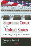 Supreme Court of the United States PDF