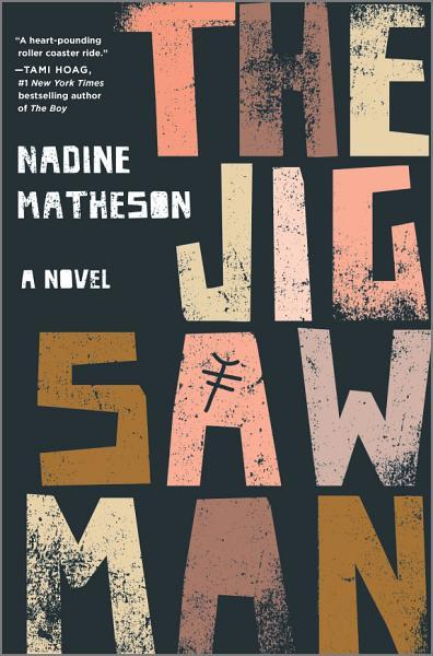 Download The Jigsaw Man Book