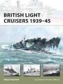 British Light Cruisers 1939–45