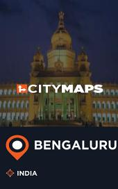 City Maps Bengaluru India