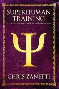 Superhuman Training Book