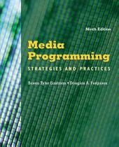 Media Programming: Strategies and Practices: Edition 9
