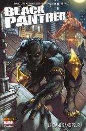 Black Panther: L'homme sans peur