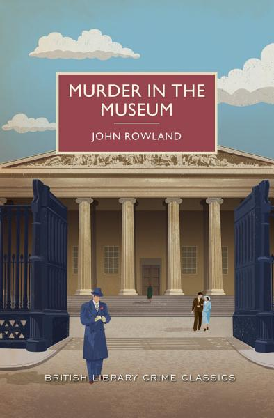 Download Murder in the Museum Book