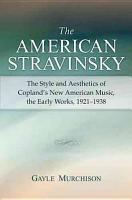 The American Stravinsky PDF