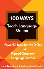 100 Ways to Teach Language Online