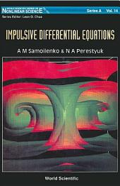 Impulsive Differential Equations