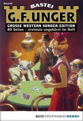G. F. Unger Sonder-Edition - Folge 068: Drei Asse