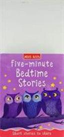 Five-minute Bedtime Stories