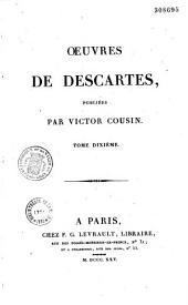 Oeuvres de Descartes