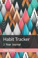 Habit Tracker PDF