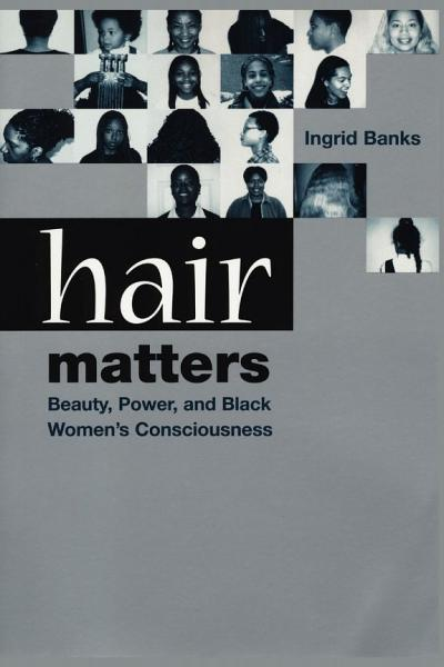 Download Hair Matters Book