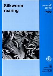 Silkworm Rearing Book PDF