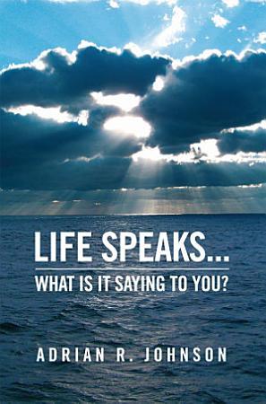 Life Speaks    PDF