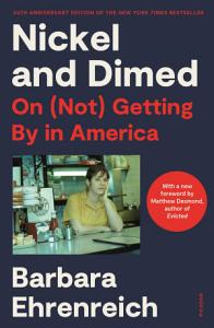 Nickel and Dimed Book