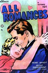 All Romances, Volume 2, Heart Bandit