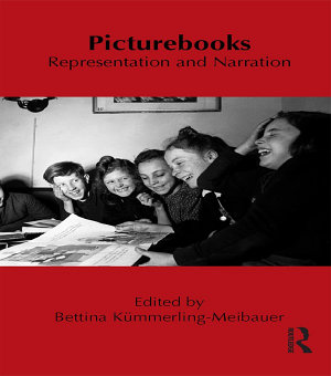 Picturebooks  Representation and Narration PDF