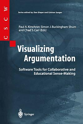 Visualizing Argumentation