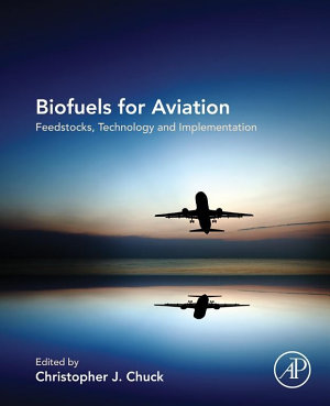Biofuels for Aviation PDF
