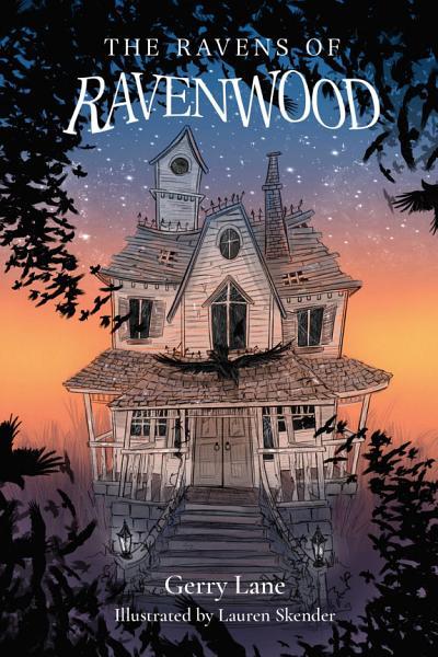 Download The Ravens of Ravenwood Book